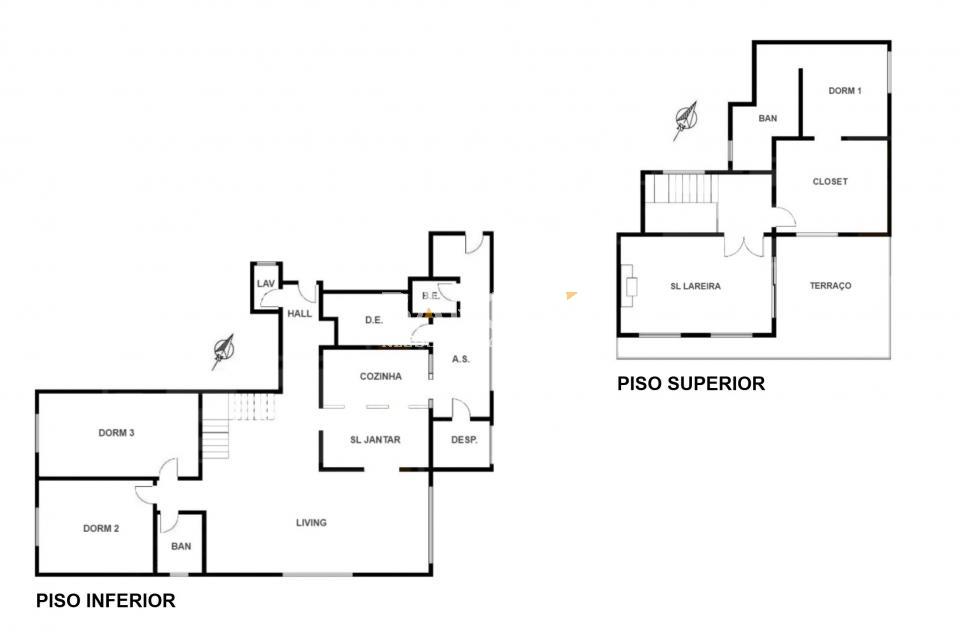 Cobertura Duplex de 3 dormitórios em Jardim America, São Paulo - SP