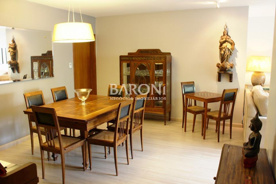 Apartamento de 3 dormitórios à venda em Itaim, São Paulo - SP