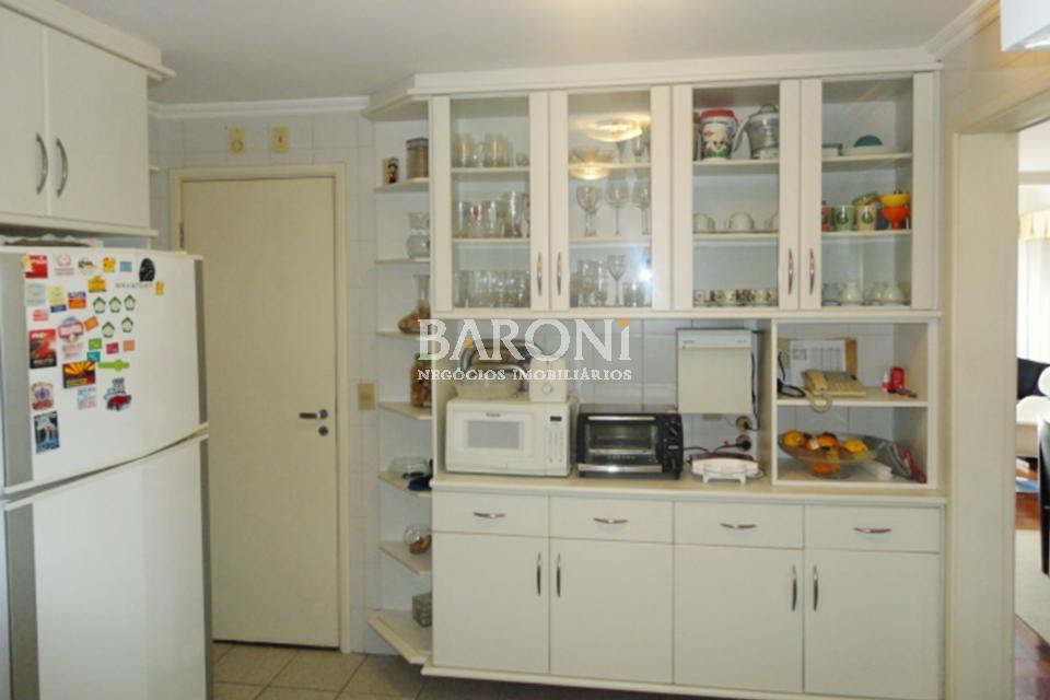 Apartamento de 4 dormitórios em Itaim, São Paulo - SP