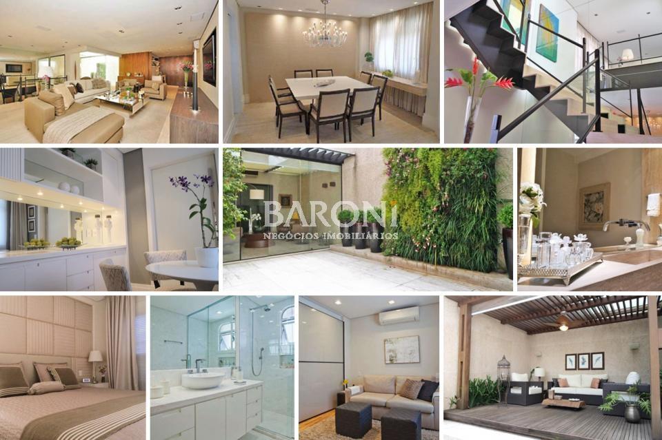 Cobertura Duplex de 2 dormitórios à venda em Vila Nova Conceição, São Paulo - SP