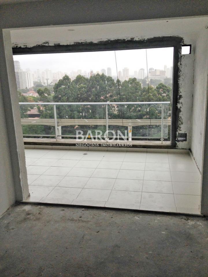 Loft em Brooklin, São Paulo - SP