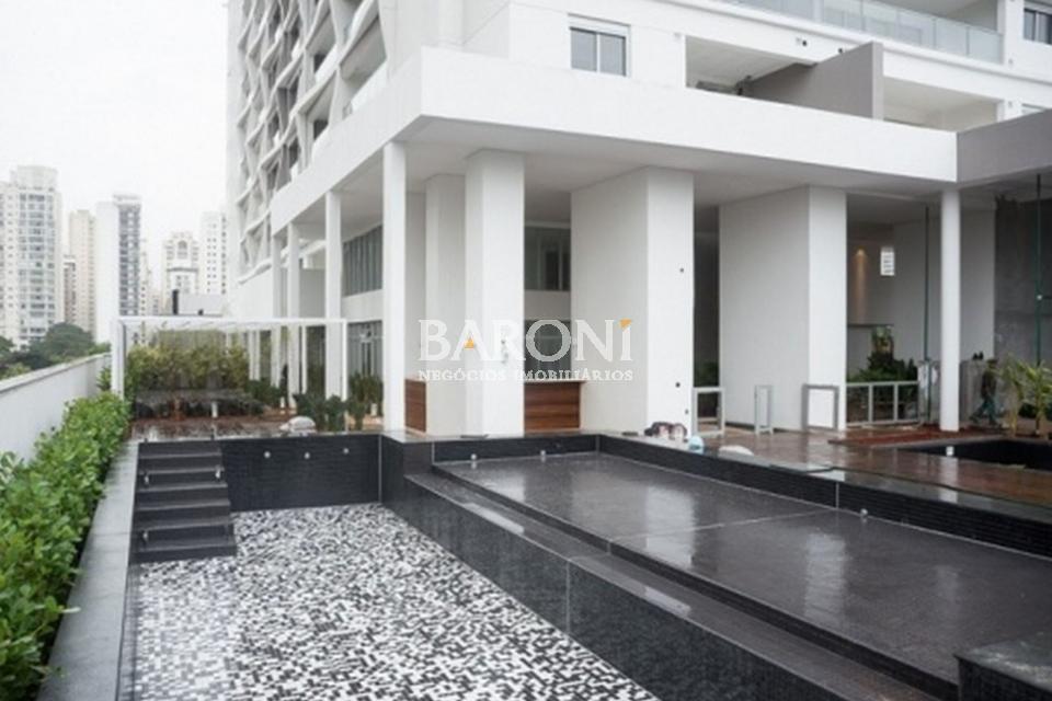 Loft à venda em Brooklin, São Paulo - SP