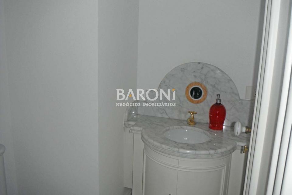 Apartamento de 4 dormitórios à venda em Jardim Paulistano, São Paulo - SP