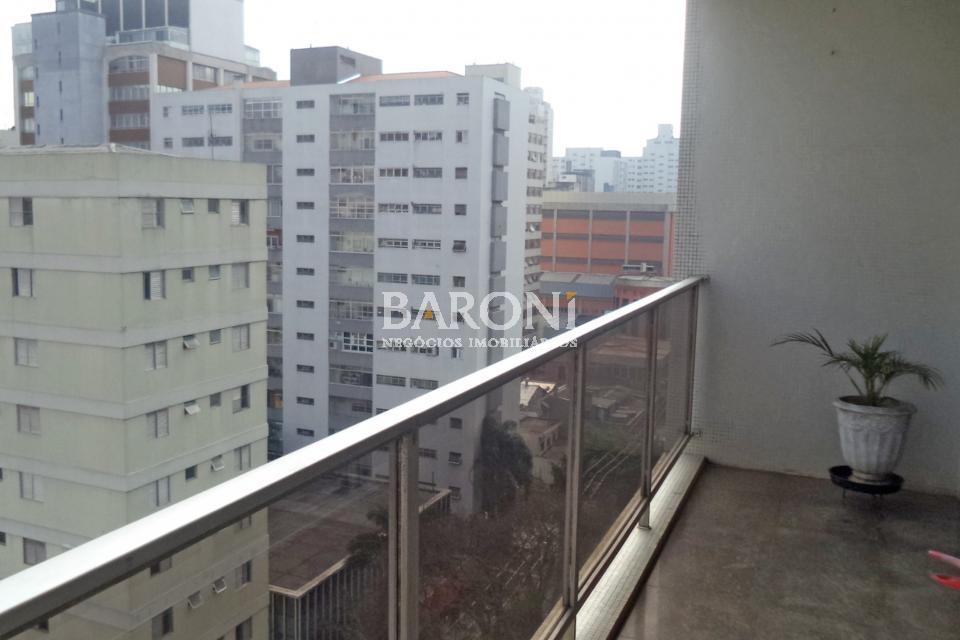 Cobertura Duplex de 4 dormitórios em Jardim America, São Paulo - SP