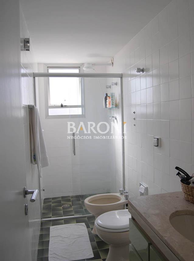 Cobertura Duplex de 2 dormitórios à venda em Brooklin, São Paulo - SP
