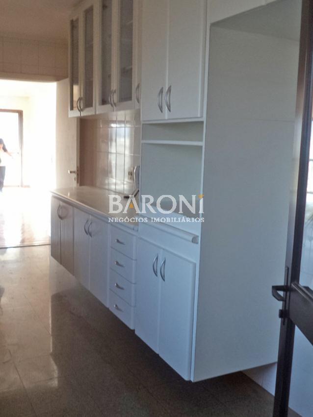 Apartamento de 4 dormitórios à venda em Brooklin, São Paulo - SP
