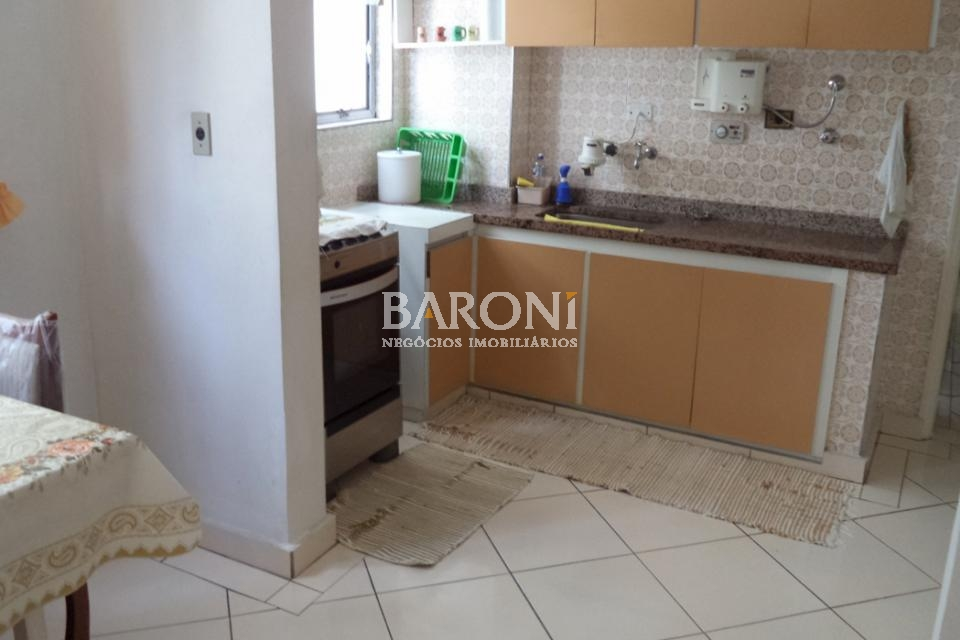 Apartamento de 4 dormitórios à venda em Jardim America, São Paulo - SP