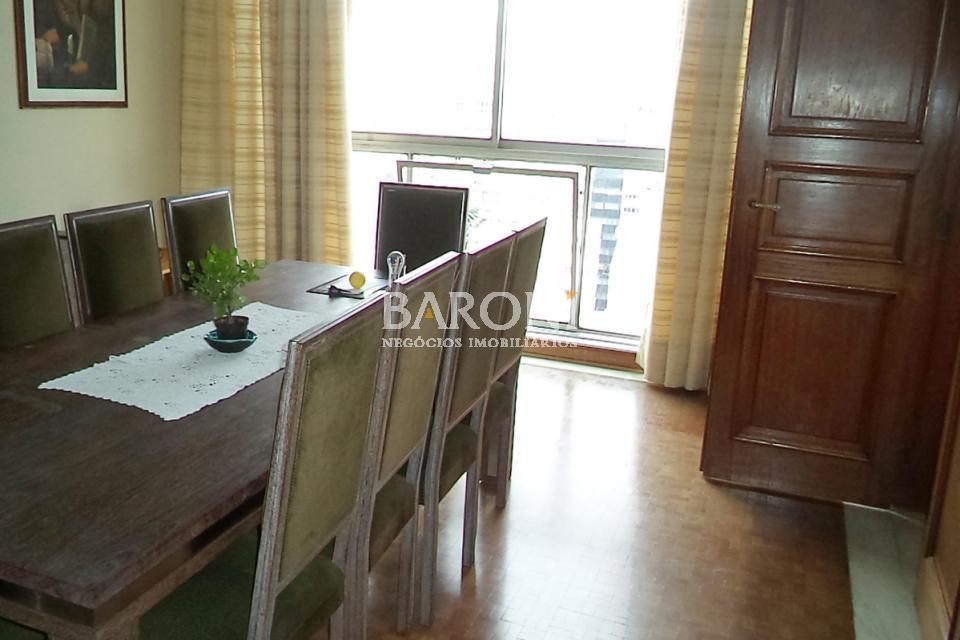 Cobertura Duplex de 3 dormitórios à venda em Higienópolis, São Paulo - SP