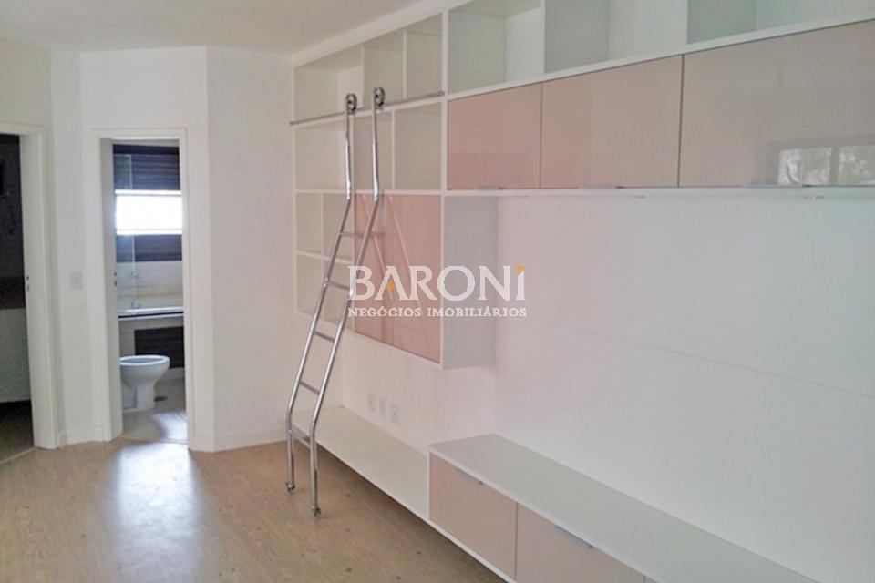 Apartamento de 1 dormitório em Jardim Europa, São Paulo - SP