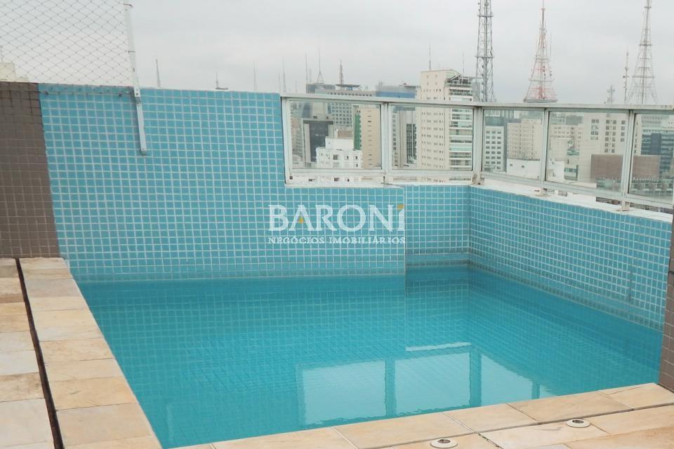 Cobertura Duplex de 5 dormitórios à venda em Paraíso, São Paulo - SP