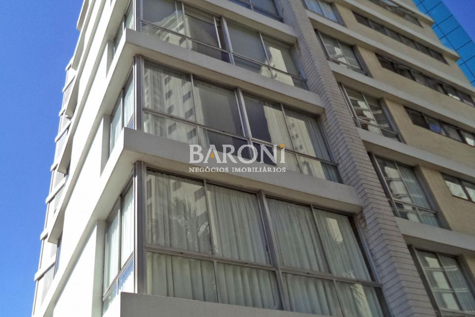 Apartamento de 3 dormitórios em Morro Dos Ingleses, São Paulo - SP