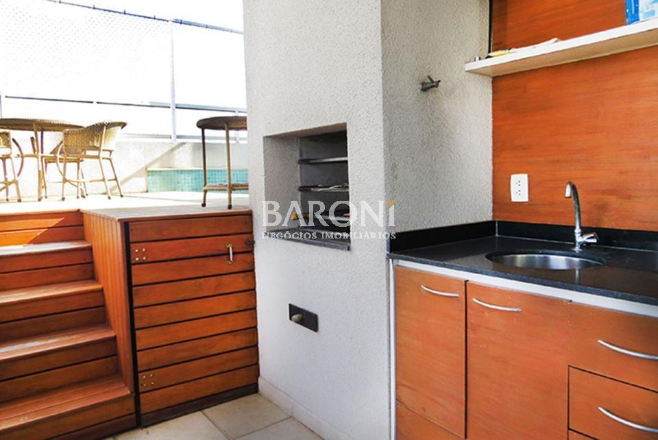 Cobertura Duplex de 3 dormitórios em Brooklin, São Paulo - SP