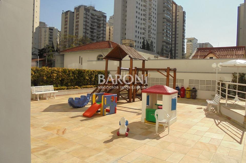 Cobertura Duplex de 4 dormitórios à venda em Campo Belo, São Paulo - SP