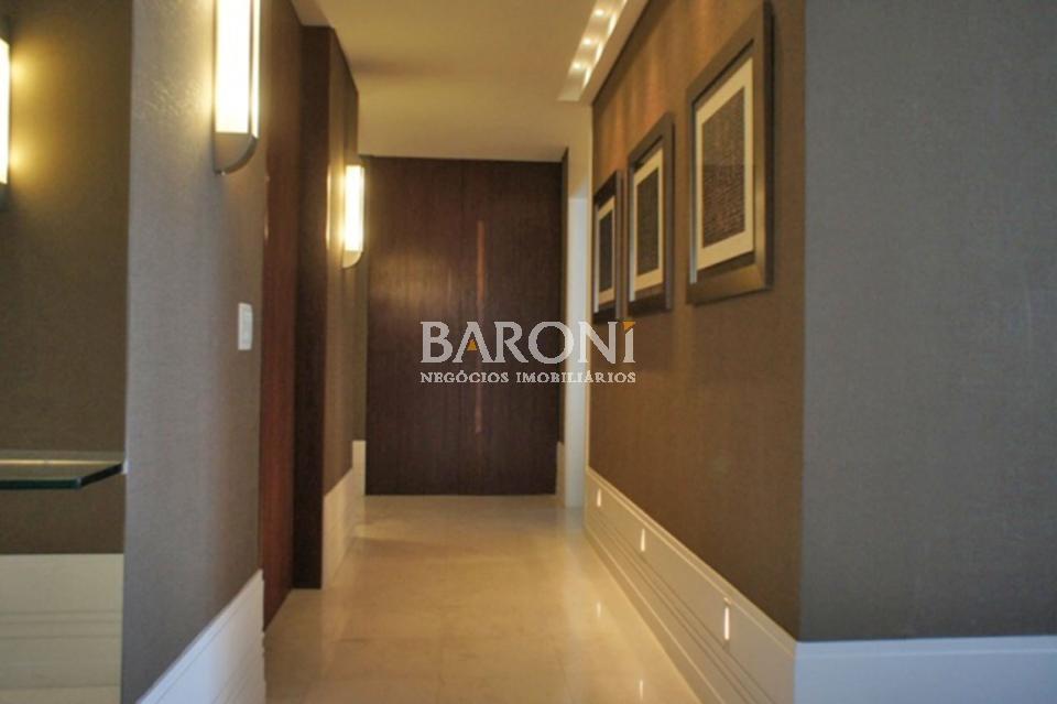 Apartamento de 4 dormitórios à venda em Alto De Pinheiros, São Paulo - SP