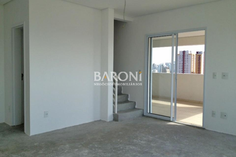 Cobertura Duplex de 3 dormitórios à venda em Vila Mariana, São Paulo - SP