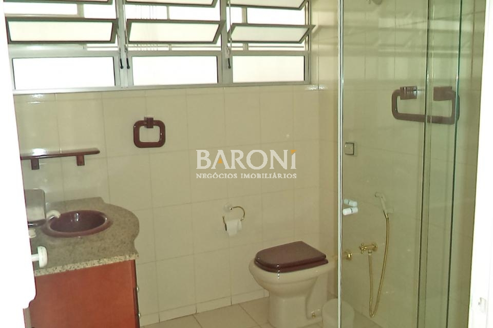 Apartamento de 3 dormitórios em Jardim Europa, São Paulo - SP