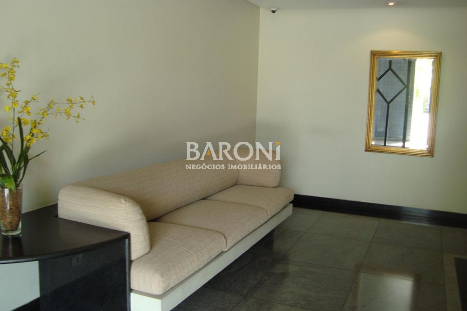 Cobertura Penthouse de 4 dormitórios em Brooklin, São Paulo - SP