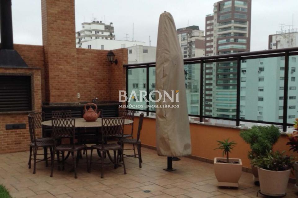 Cobertura Duplex de 3 dormitórios à venda em Paraíso, São Paulo - SP