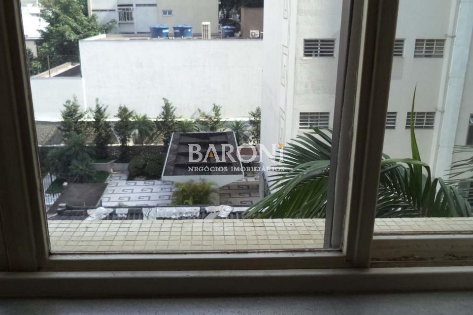 Apartamento de 3 dormitórios à venda em Jardim America, São Paulo - SP