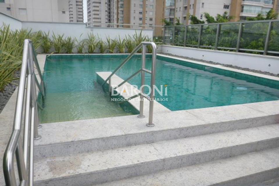 Apartamento de 5 dormitórios em Campo Belo, São Paulo - SP