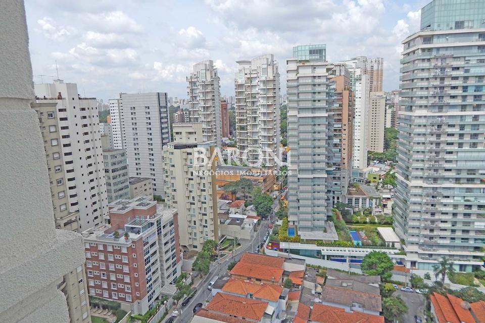 Apartamento de 4 dormitórios à venda em Vila Nova Conceição, São Paulo - SP