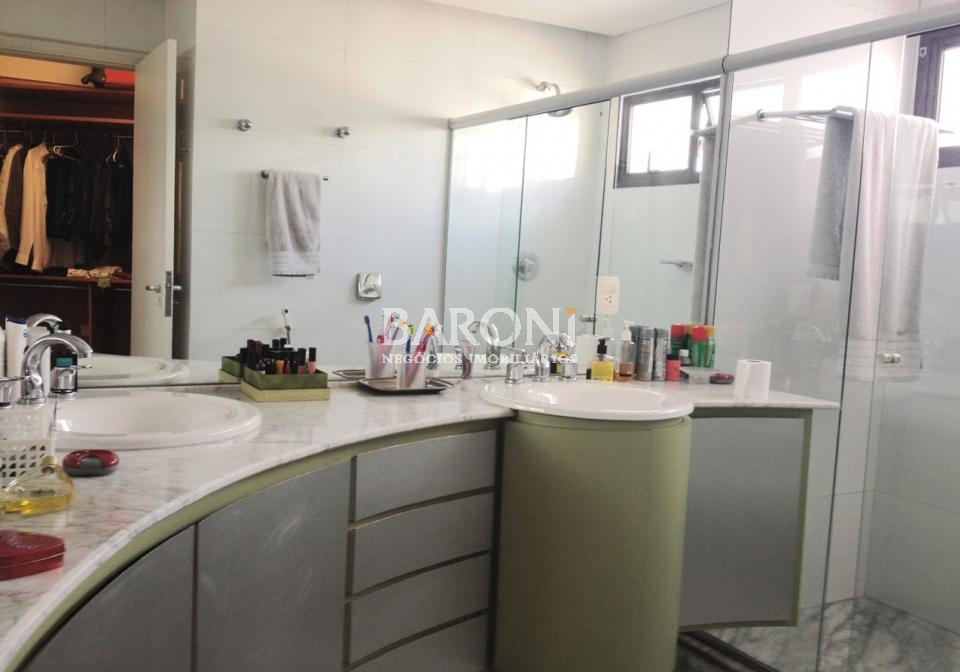 Cobertura Duplex de 4 dormitórios em Alto Da Lapa, São Paulo - SP