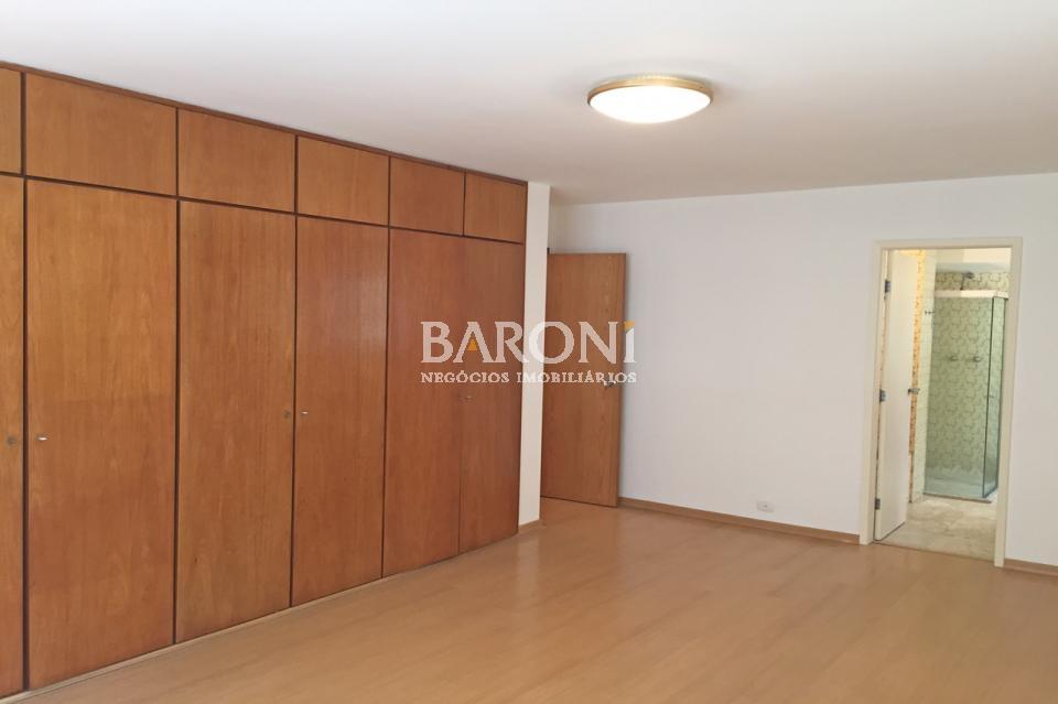 Apartamento de 3 dormitórios à venda em Higienopolis, Sao Paulo - SP