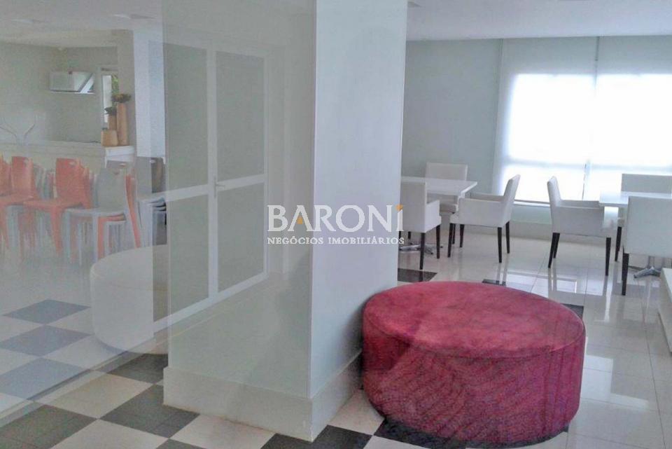 Apartamento de 3 dormitórios à venda em Chac. Sto Antonio, São Paulo - SP