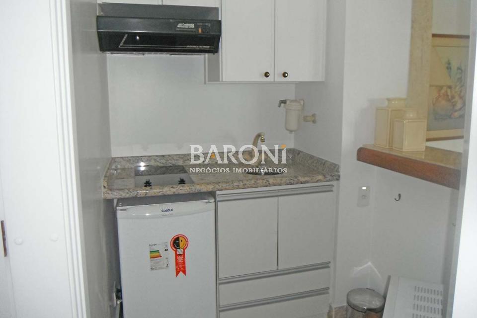 Apartamento de 1 dormitório à venda em Jardim Paulistano, São Paulo - SP