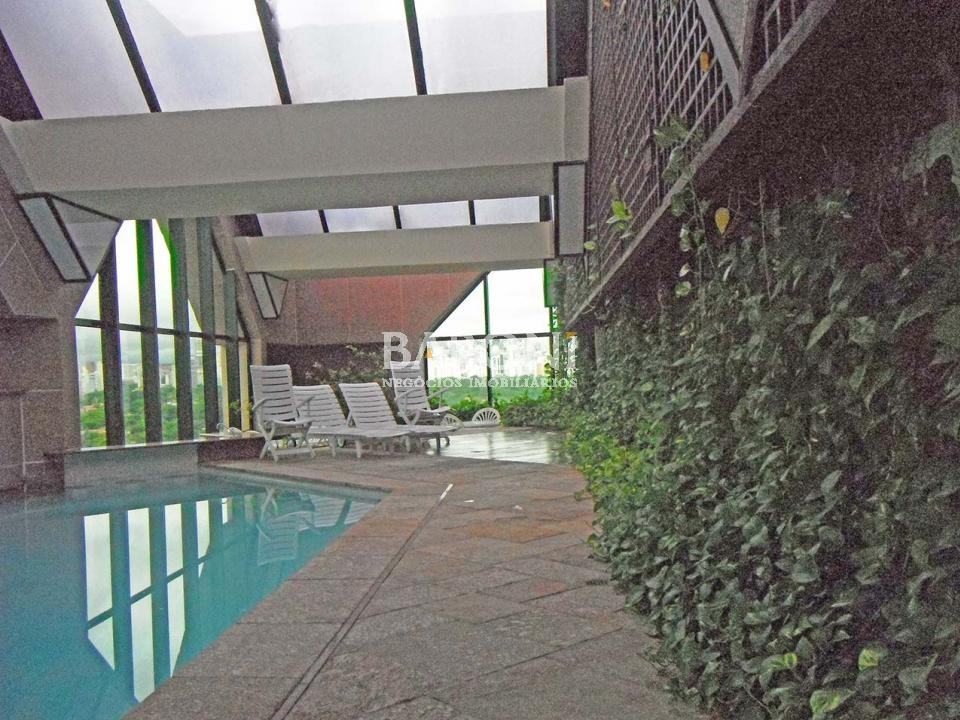 Apartamento de 1 dormitório em Cidade Jardim, São Paulo - SP
