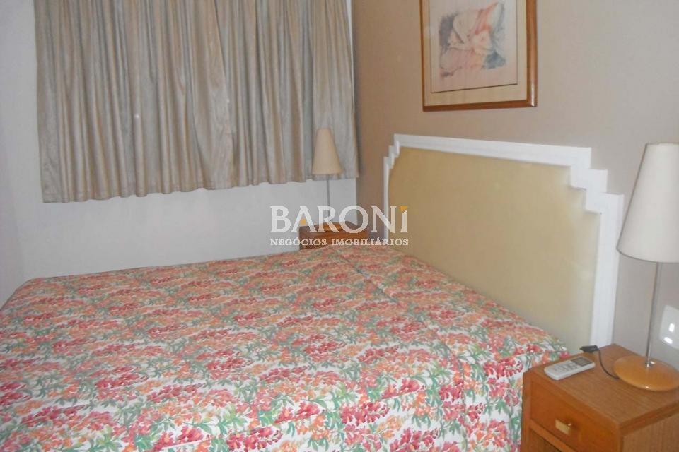 Apartamento de 1 dormitório à venda em Cidade Jardim, São Paulo - SP