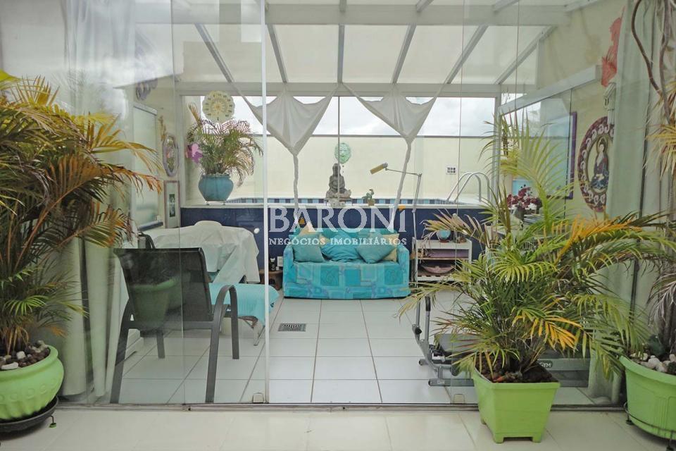 Cobertura Duplex de 3 dormitórios à venda em Moema, São Paulo - SP