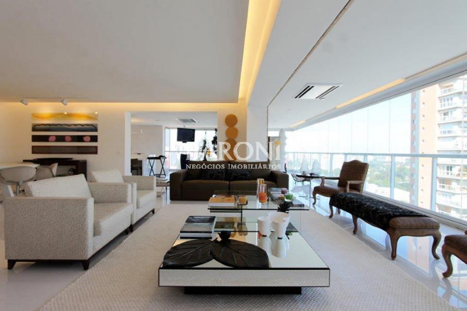 Apartamento - Ibirapuera