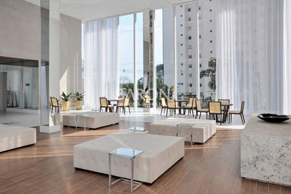 Apartamento de 4 dormitórios em Ibirapuera, São Paulo - SP
