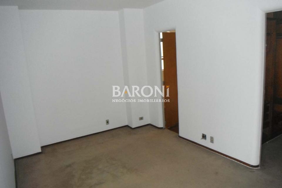Apartamento de 3 dormitórios em Jardim America, São Paulo - SP