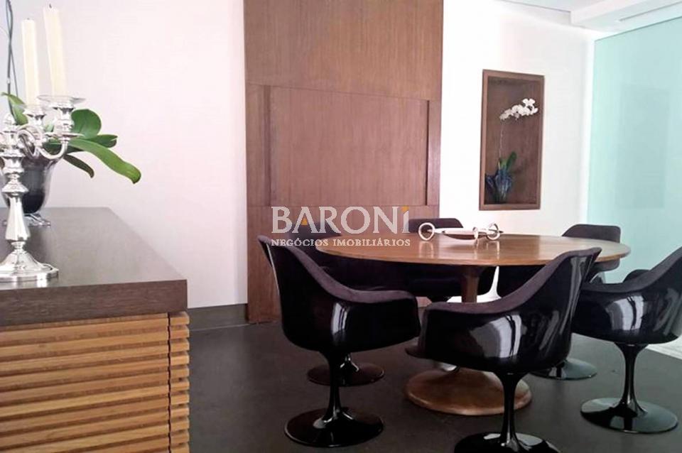 Apartamento de 3 dormitórios em Itaim, São Paulo - SP