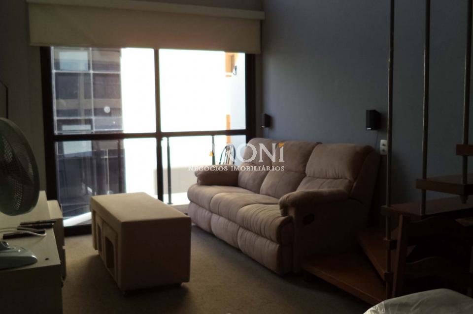 Cobertura Duplex de 1 dormitório à venda em Itaim, São Paulo - SP