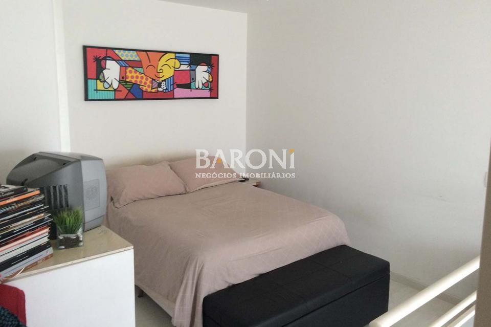 Loft de 1 dormitório à venda em Moema, São Paulo - SP