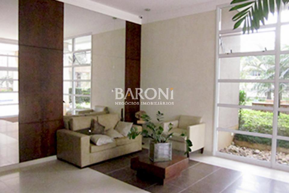 Apartamento de 3 dormitórios à venda em Chác. Sto Antônio, São Paulo - SP