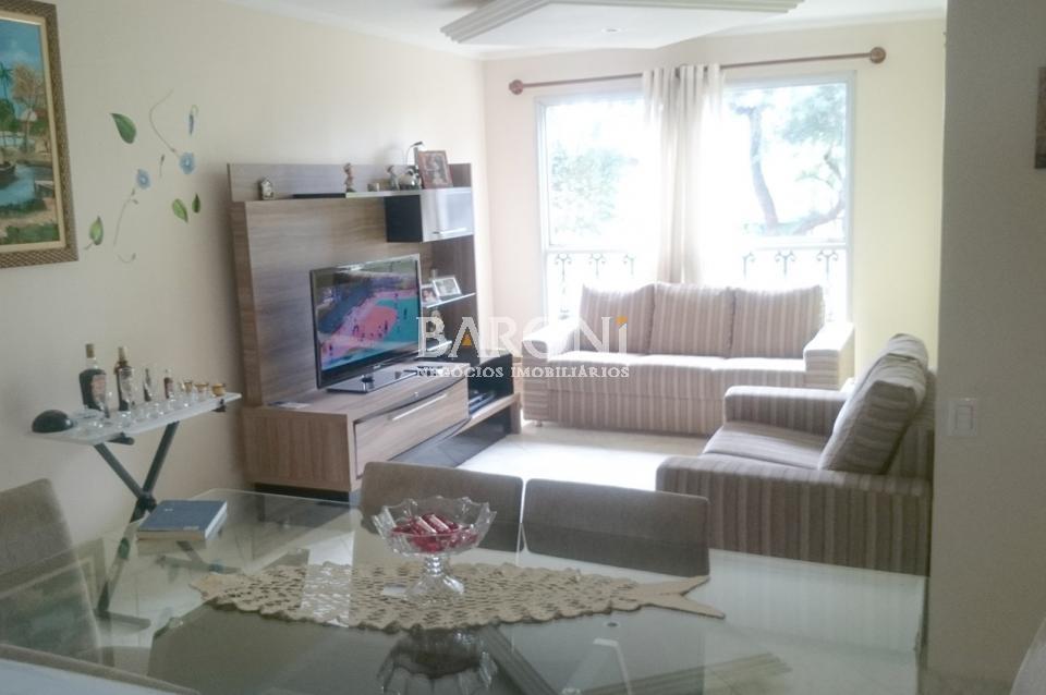 Apartamento - Vila Campestre