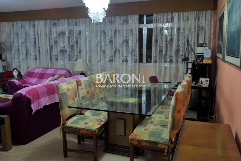 Apartamento de 3 dormitórios à venda em Paraiso, São Paulo - SP