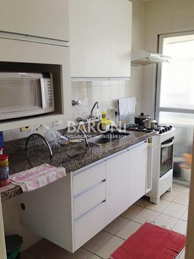 Apartamento - Vila Mascote