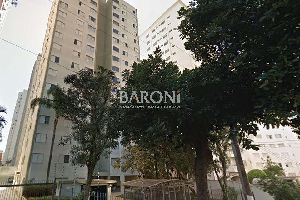Apartamento - SAÚDE