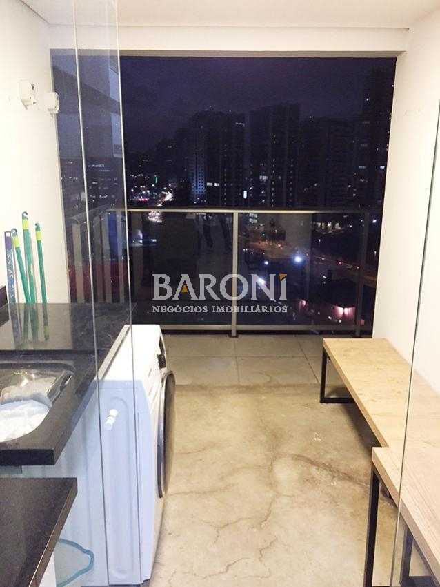 Apartamento - Brooklin