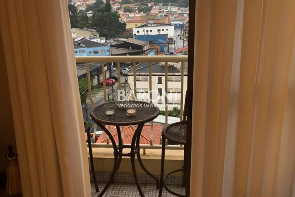 Apartamento - Jardim Prudência
