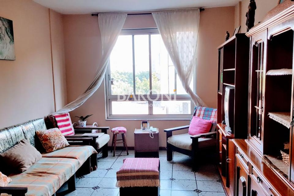 Apartamento - CHACARA SANTO ANTONIO