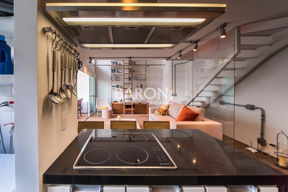 Apartamento - Moema