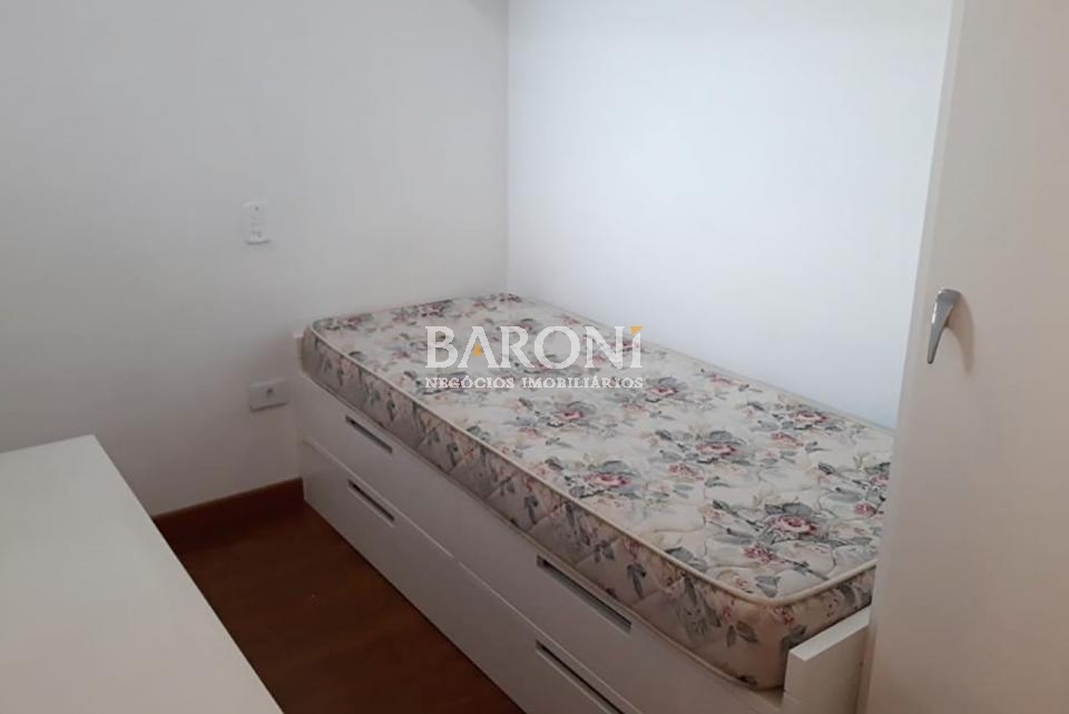 Apartamento - MORUMBI