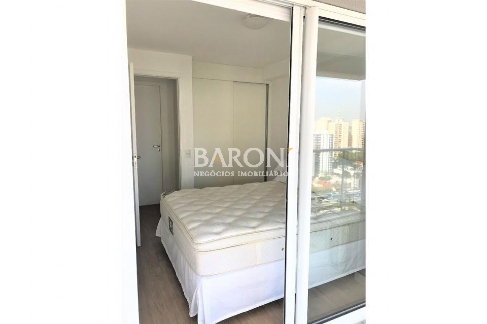 Apartamento - Campo Belo