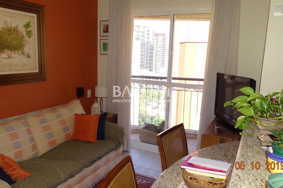Apartamento - Vila olimpia